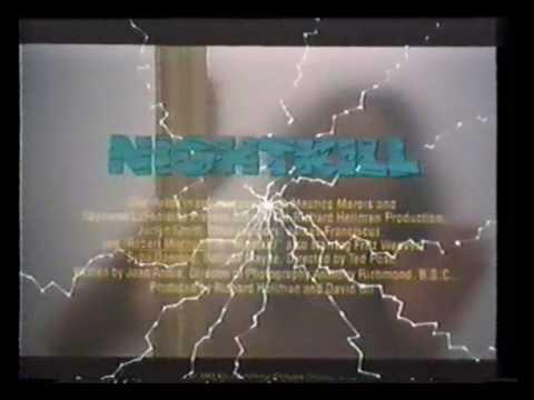 Nightkill (1980) - Teaser Trailer