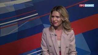 Смотреть видео Деловая Россия интервью Репик Алексей 2018 онлайн