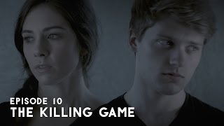 "The Killing Game | Episode 10 - ""The Killing Game"" 