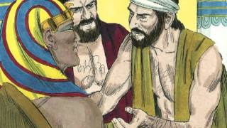 Bible Stories - Let My People Go