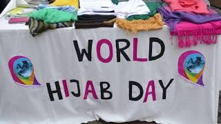 News - World Hijab Day, 1st February 2018 [URDU] - MTA International Sweden Studios