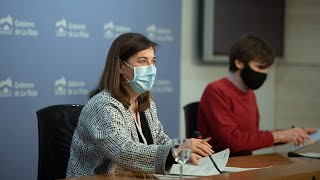Nuevas medidas sanitarias para hacer frente al COVID-19