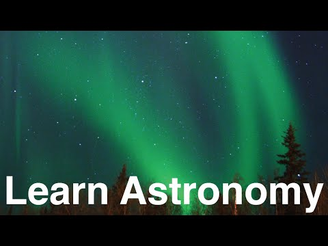 What Is the Universe? Learn from Professor of Astronomy Anders Johansen