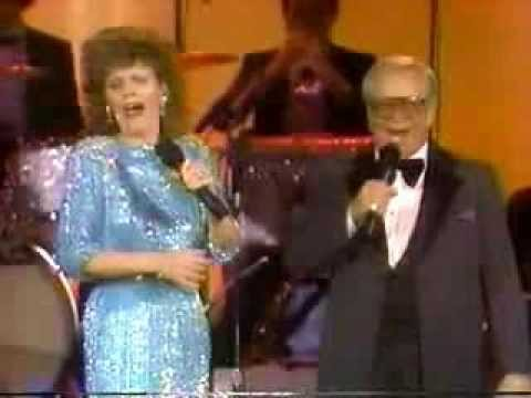 MEL TORME (Live) - OH! LOOK AT ME NOW