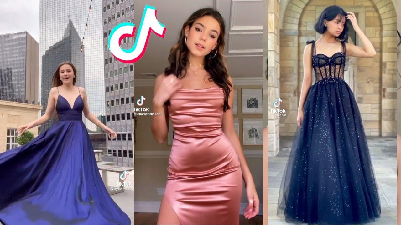 Download Prom Dresses | TikTok Compilation ✨