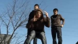 Johnyboy ебашит в 17 лет (2009 г.) (Лапы вверх) [RBR]