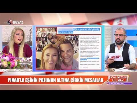Pınar Altuğ ve Yağmur Atacan çiftine çirkin benzetme!