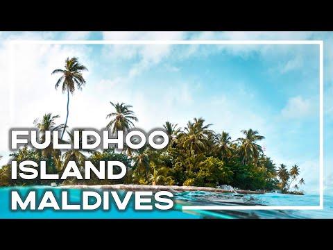 Fulidhoo Island Maldives - My Favourite Maldives Local Island 🇲🇻 | Stoked For Travel