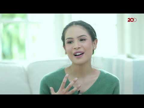 Maudy Ayunda Awali Karier di Industri Hiburan Lewat Film 'Untuk Rena'