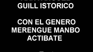 ACTIVATE  ARCANGEL Y GUILL