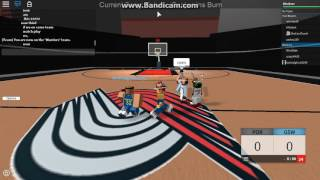 How To Shoot in roblox NBA Phenom