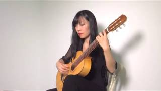 Xuefei Yang - Capriccio # 10 in B flat major by Legnani