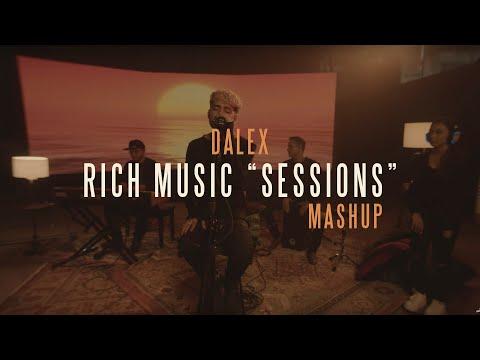 Dalex – Rich Music Sessions: Dalex Mashup Acústico (Video Oficial)