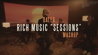Dalex - Rich Music Sessions: Dalex Mashup Acústico (Video Oficial)