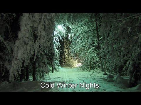 Cold Winter Nights mp3