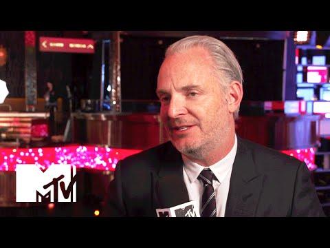 Francis Lawrence on Jennifer Lawrence  MTV