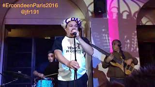 ErConde suelto en PARIS