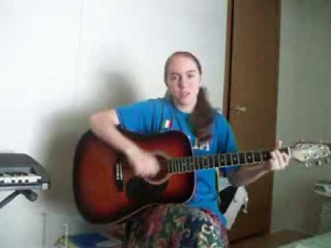"""Through My Father's Eyes"" (cover) - Holly Starr"