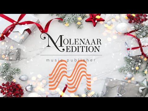 It's a Wonderful Christmas - Michael W. Smith/arr. Henk Ummels