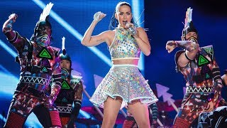 Katy Perry Live  Rock in Rio 2015 HD  brasil
