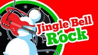 jingle bell rock - the platters