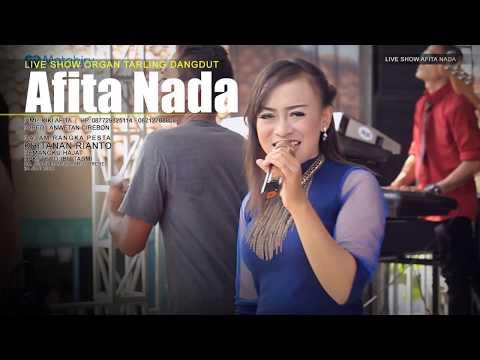 Segara Madu (Versi Tengdung) - Afita Nada Live Dukuhjeruk Banjarharjo Brebes_24-06-2018