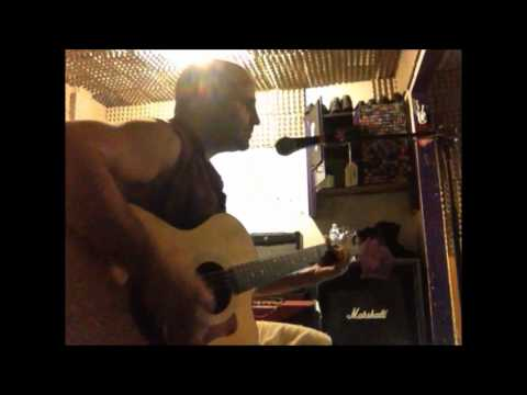 I am the highway Chris Cornell cover By Yves Castonguay