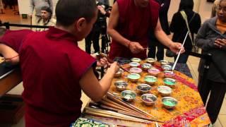 The Sand Mandala Project | Blanton Museum of Art