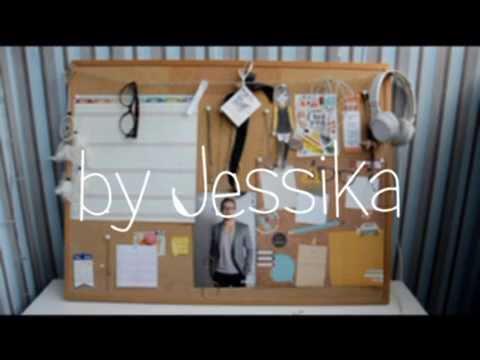 DIY Board/Time Planing ✏ ✄❤ Необычное Оформление Доски