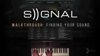 SIGNAL by Output - Finding Your Sound