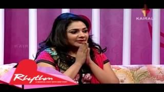 Rhythm   Nikhil Mathew Sings  Karmukilil Pidanjunarum