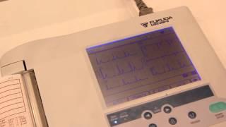 Электрокардиограф Fukuda Denshi Cardimax(Работа многоканального электрокардиографа FX-7202 http://www.dealmed.ru/jelektrokardiograf_fx-7202.html http://www.dealmed.ru/ магазин медтехн..., 2015-10-16T06:14:33.000Z)