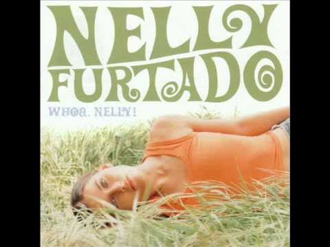 Nelly Furtado Turn Off The Light With Lyrics