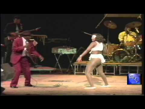 "G.B.T.V. CultureShare ARCHIVES 1996: LORD KITCHENER  ""Doctor's daughter"" (HD)"