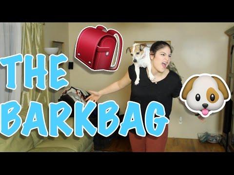 The Barkbag | Laurie Laino