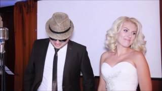 Крутая свадьба  стиле ЧИКАГО- ведущая в Оренбурге Наталья Сачкова