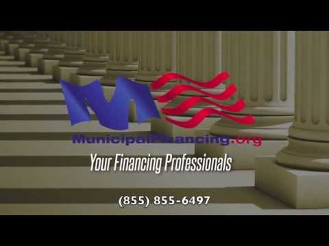 Direct Lending | Municipal Finance | Alternative Energy projects