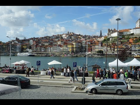 One Day In Porto | Portugal | Travel Europe