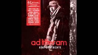 Ad Litteram feat. Makru & Stoe Toxxic - Esenta de roman (2010)