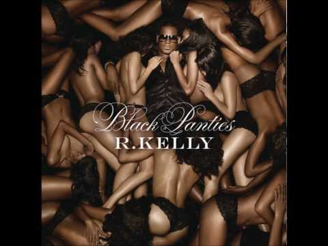 R-Kelly - Cookie  (Official HD Music Video) [2013]