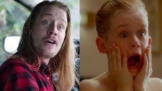 Creator Reveals How He Got Macaulay Culkin for New 'Home Alone' Role