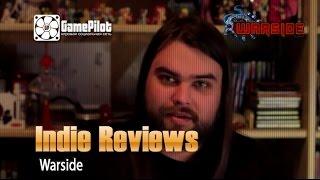 Zulin`s v-log: indie reviews - Warside.
