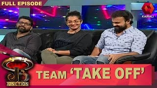 JB Junction: Team Take Off - Part 3