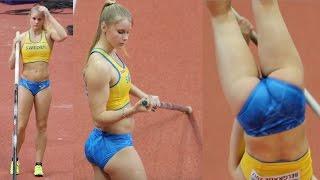 Michaela Meijer 2017, a lovely swedish pole vaultor