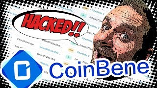 Coinbene Hacked? ERC20 wallets being drained and sent to etherdelta