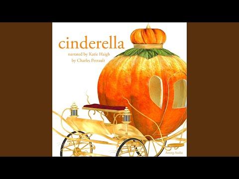 Cinderella, A Charles Perrault Fairytale