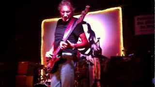 Roger Waters (Pink Floyd) joins G.E. Smith at The Stephen Talkhouse - Blues in G