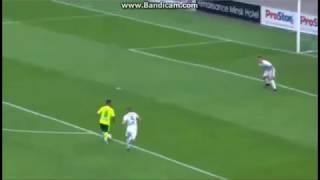 Dinamo Minsk - AEK Larnaca  1-1 All Goals