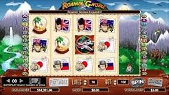 Roamin' Gnome ™ free slots machine game preview by Slotozilla.com