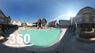 The Cottages of Lubbock (Texas Tech) - LiveSomeWhere 360 Video Tour